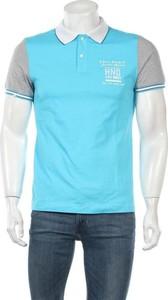 T-shirt S.Oliver z krótkim rękawem z bawełny