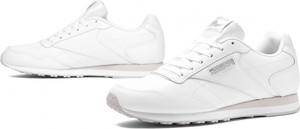 Buty sportowe Reebok sznurowane w sportowym stylu
