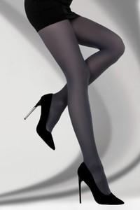 Czarne rajstopy Livia Corsetti