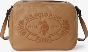Torebka U.S. Polo średnia