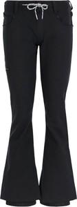 Granatowe spodnie sportowe DC Shoes