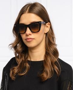 Okulary damskie Tom Ford