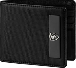 d9cfd2487139c portfel męski puma ferrari - stylowo i modnie z Allani