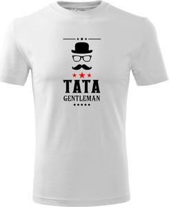 T-shirt TopKoszulki.pl z bawełny
