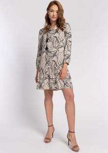 Sukienka Cotton Club mini