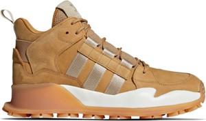 648ab7fb buty zimowe męskie adidas - stylowo i modnie z Allani