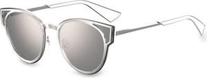 Okulary damskie Dior
