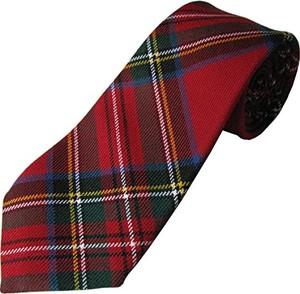 Krawat Lochcarron Of Scotland