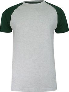 T-shirt Brave Soul w stylu casual z krótkim rękawem