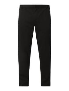 Czarne spodnie Emporio Armani
