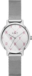 Zegarek DKNY - The Modernist NY2815 Silver/Silver