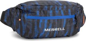 Niebieska torba merrell