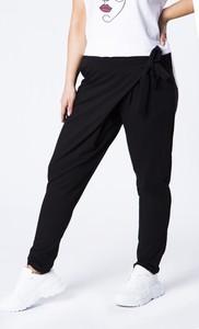 Spodnie Ptakmoda.com z dresówki