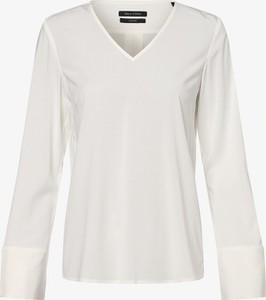 Bluzka Marc O'Polo w stylu casual z dekoltem w kształcie litery v