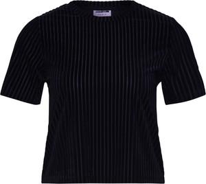 Czarna bluzka Noisy May