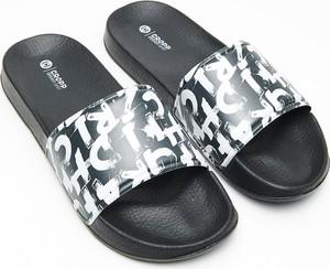 Czarne buty letnie męskie Cropp w sportowym stylu
