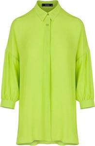 Zielona koszula ECHO