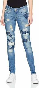 Jeansy amazon.de w młodzieżowym stylu