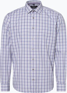 Koszula Andrew James z długim rękawem w stylu casual