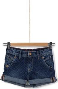 Spodenki dziecięce Pepe Jeans z bawełny