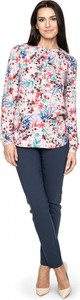 Różowa bluzka POTIS & VERSO