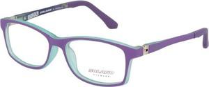 Okulary korekcyjne Solano S 50115 B