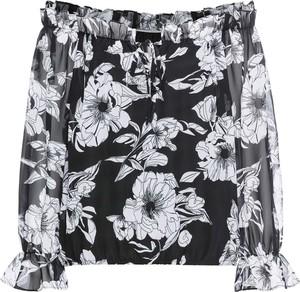 Bluzka bonprix BODYFLIRT boutique z długim rękawem