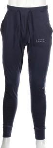 Granatowe spodnie sportowe Jack & Jones