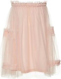 Różowa spódniczka dziewczęca Name it