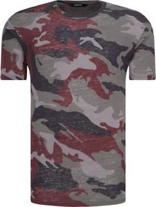 T-shirt Zadig & Voltaire z krótkim rękawem