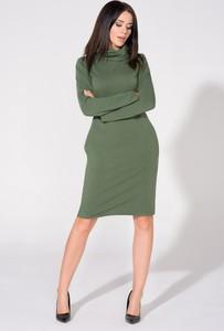 eeb77214a3 sukienki dresowe xl - stylowo i modnie z Allani