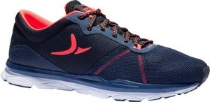 Buty sportowe Domyos sznurowane z płaską podeszwą