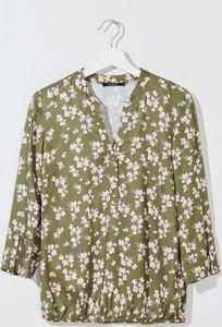 Bluzka Mohito z dekoltem w kształcie litery v