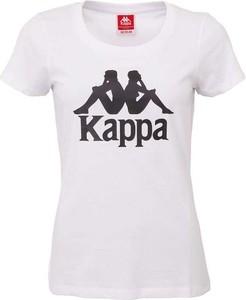T-shirt Kappa w street stylu