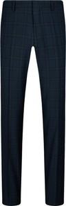 Spodnie Hugo Boss w stylu casual