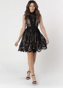 Sukienka Ptakmoda.com wyszczuplająca