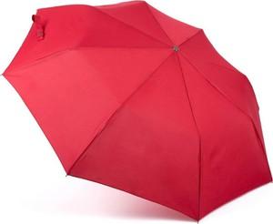 Czerwony parasol PIQUADRO
