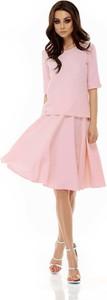Różowy kostium damski Lemoniade