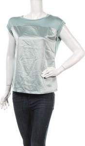 Zielona bluzka Anna Field z okrągłym dekoltem