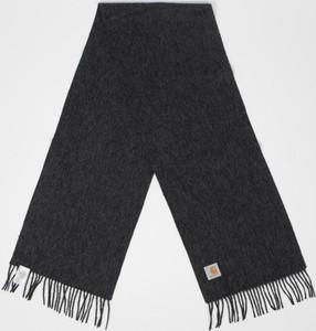 Czarny szal męski Carhartt WIP w stylu casual