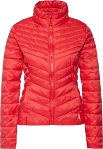 Czerwona kurtka Only krótka