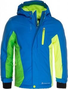 Niebieska kurtka dziecięca Alpine Pro