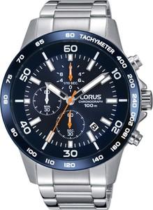 Zegarek męski lorus rm391cx9 chronograf