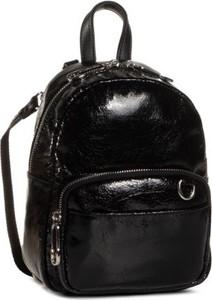 Czarny plecak Jenny Fairy