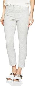 Spodnie amazon.de z bawełny