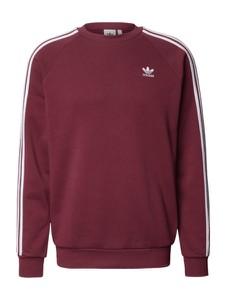 Bluza Adidas Originals w sportowym stylu z bawełny