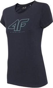 T-shirt 4F w sportowym stylu