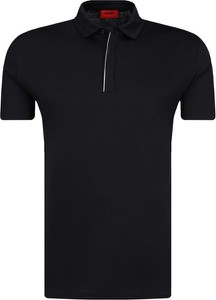 Koszulka polo Hugo Boss z krótkim rękawem
