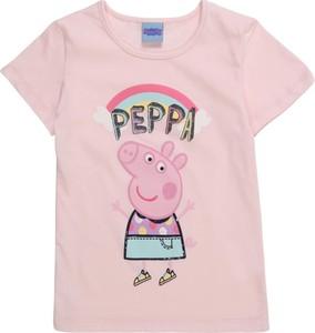 Odzież niemowlęca Peppa Pig
