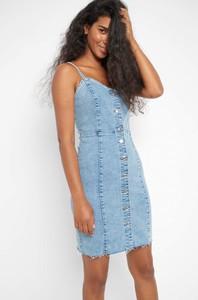 Sukienka ORSAY mini na ramiączkach